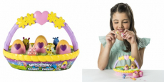 Hatchimals CollEGGtibles Spring Basket Just $14.99!