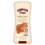Sweet! Get Hawaiian Tropic Sheer Touch Sunscreen For Only $1.74!