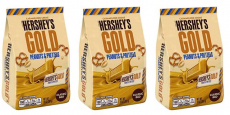 Hershey's Gold Chocolate Bags Only $0.49/Each!
