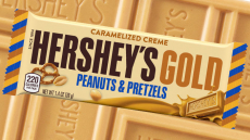 Hershey's Gold XL Candy Bars Only $0.75 at Family Dollar!