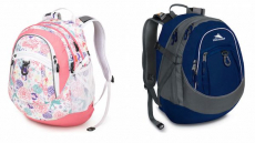 Wow! High Sierra Fat Boy Backpacks Only $14.99 Shipped! Normally $60!
