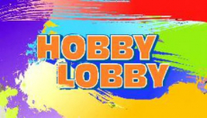 Hobby Lobby 40% off Coupon- Last Day to Use