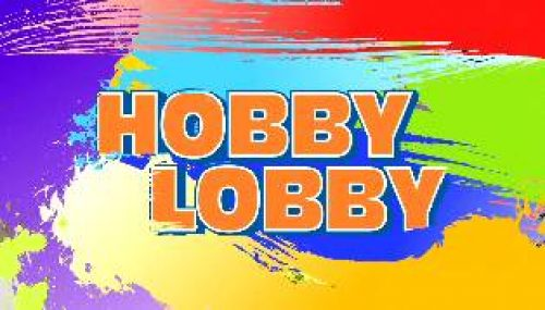 Hobby Lobby 40 Off 1 Item Coupon For In Stores Or Online Purchase