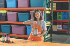 Kids Can Build A Free Bug House At The Home Depot On 7/1!