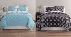 Score Home Expressions 3-Piece Quilt Sets Only $14.00 At JC Penney!