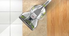 Amazon: Hoover FloorMate Vacuum Just $83.98 Shipped!