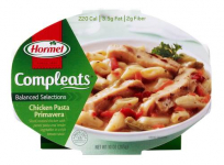 Target: Hormel Compleats Only $0.41!!