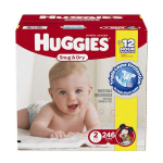 HOT! NEW Huggies Coupons = Diapers Only $0.05 On Amazon