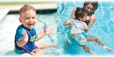 Huggies Little Swimmers Disposable Swimpants Just $4.67/Jumbo Pack!