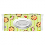 Run! Get A $0.45 MONEYMAKER On Huggies Wipes Today Only At Walgreens!