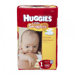 HIGH VALUE $3 Huggies Little Snugglers Coupon + Win a Years Worth of Diapers!