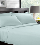 IYS Bedding 600 Thread Count Sheets $44.97 (REG $180)