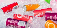 IZZE Sparkling Juice Drinks As Low As $0.47/Can Shipped!
