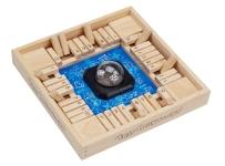 Ideal 4-Way CountDown Game $5.98 (REG $18.99)