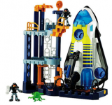 Walmart.com: Fisher-Price Imaginext Space Shuttle Just $20 Shipped (Reg. $40)