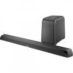 Early BestBuy Black Friday Deal! Insignia™ 2.1-Channel Soundbar with Wireless Subwoofer Only $99.00! Normally $199.99!