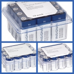 Get Insignia Battery 12-Packs For Only $8.99!