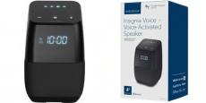 Insignia Voice Smart Bluetooth Speaker & Alarm Clock Only $24.99 Shipped! (Reg $100)