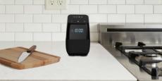 Insignia Voice Smart Bluetooth Speaker & Alarm Clock Only $36.99 Shipped! (Reg $100)