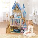 KidKraft Disney Princess Cinderella Dollhouse Just $114.44 Shipped! (Reg $190)