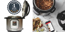Instant Pot Duo 7-in-1 Pressure Cooker Just $62.99 Shipped + $10 Kohl's Cash!