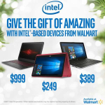 Unwrap Amazing With Intel This Christmas & Inspire Others!