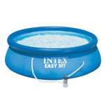 Amazon: Intex 15ft X 42in Easy Set Pool Set Only $96.79! Normally $269.99!