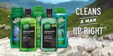 75% Off Irish Spring Body Wash!