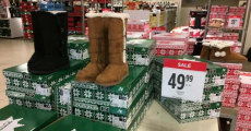 RUN!!! Buy 1 Pair Boots & Get 2 FREE Pairs At JCPenney!