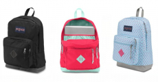JanSport City Scout Laptop Backpacks Just $17.84 At Kohl's!