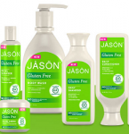 FREE Bottle of Jason Gluten Free Facial Lotion LIVE at Midnight EST!
