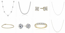 Amazon: Get 50% Off Classic Jewelry! Prices Start Under $5!