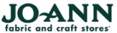 JoAnn Fabric Store $5 off Coupon with $25 or More Purchase!