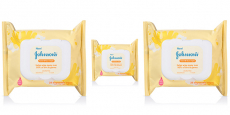 3 FREE Johnson's Baby Hand & Face Wipes + $2.33 Moneymaker!