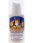 FREE Sample of Joint Medic Pain Relief Cream!