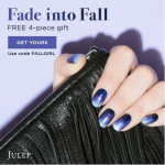 Free Julep Ombre Welcome Box!