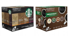 Kohl's: Score Select K-Cup Packs 2/$20! Only $0.21 Per K-Cup!