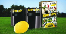 Kan Jam Flying Disc Game Just $19.99! Normally $49.99!