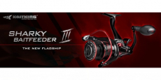 KastKing Sharky Baitfeed III Fishing Reel Only $41.98 Shipped! (Reg $85)