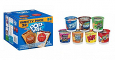 Amazon: Pop-Tarts 32-Count Variety Pack ONLY $5.22 Shipped!