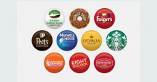 Select 16ct or 18ct Keurig K-Cup Pods Just $7.99/Pack!
