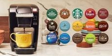 Keurig K15 Single-Serve Brewer Only $41.99 Shipped! (Reg $120)