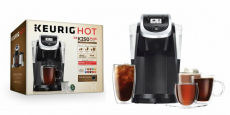 Keurig K200 Coffee Maker ONLY $59.99 Shipped! Reg $120!!!