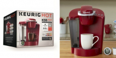 Who Wants A FREE Keurig Coffee Maker???