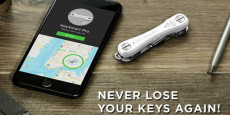 KeySmart Pro Key Organizer + Tile Smart Location Just $39.99 Shipped!