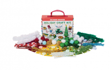 Kid Made Modern Holiday Craft Kit $6.59 (REG $10.99)