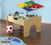 Amazon: KidKraft Lego Compatible 2-in-1 Activity Table Only $65.15 Shipped!