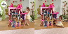 KidKraft Storybook Mansion Dollhouse $100 Off + Free Shipping!