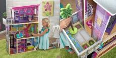 KidKraft Super Model Dollhouse ONLY $49.97 Shipped! (Reg $140)