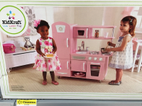 HOT Clearance Deal! KidKraft Vintage Kitchen Only $40.00!